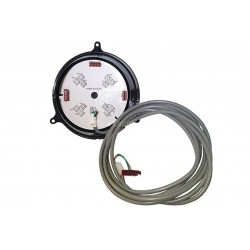 Hotsprings Luminescence Main LED