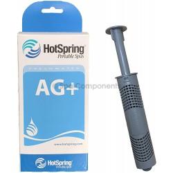 Hotspring AG+ Silver Ion