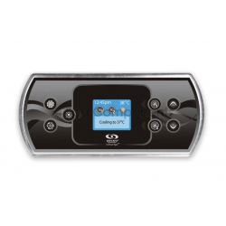 In.k500 Color keypad