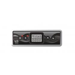 IN.K300 1 pump panel