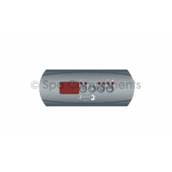 IN.K200 1 pump panel
