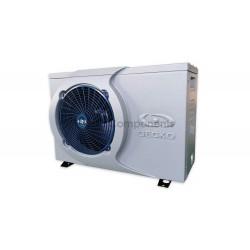 Gecko in.temp Heat pump 5.5kw