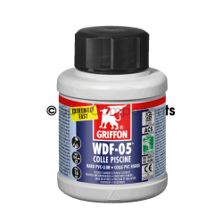 WDF-05 Wet & Dry Solvent Cement 125ml