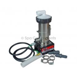 Low Flow Universal Heater 3kw