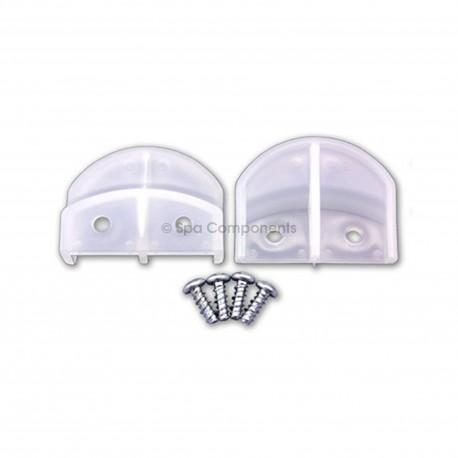 Spa Pillow Retainer kit