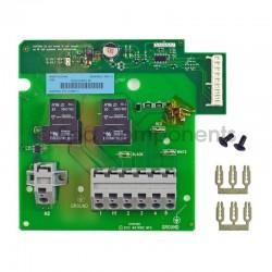 Hotsprins heater circuit board