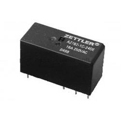 Circuit board relay